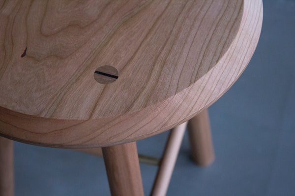 Trois Stool Workshop