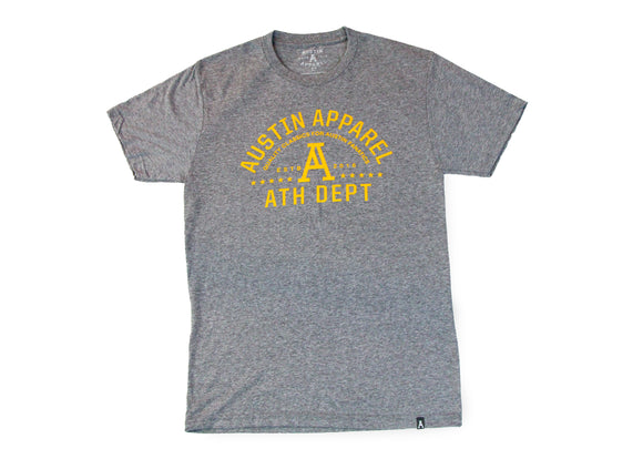 Austin Apparel Tee (3 colors)