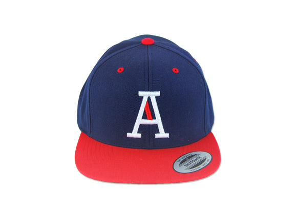 Austin Apparel Logo Hat