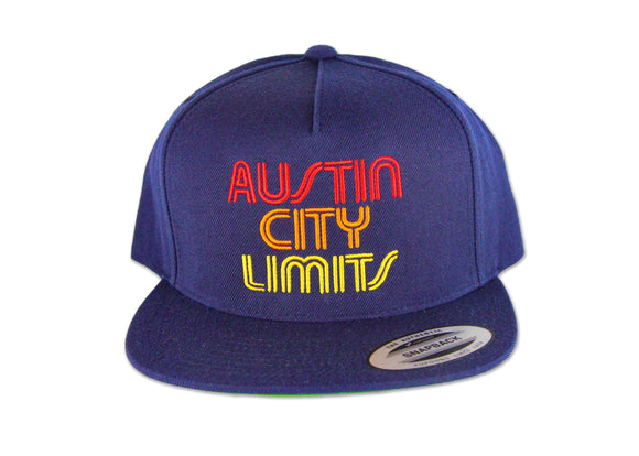 Austin City Limits Hat by Austin Blanks