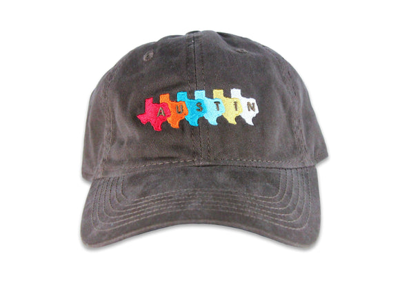 Texas 6 Hat by Austin Blanks