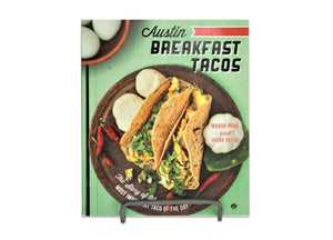Austin Breakfast Tacos Book