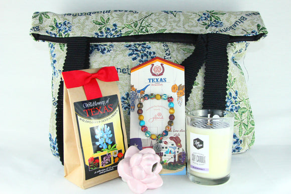 Garden Mother's Day Gift Box