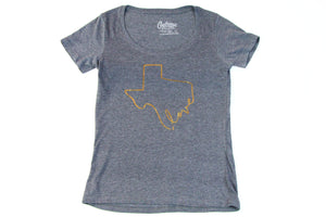 Ladies Austin Love Tee