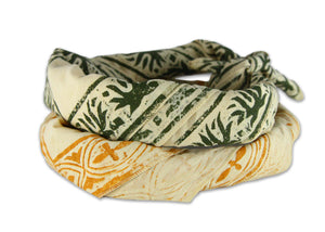 Local Bandanna by Tawa Ties