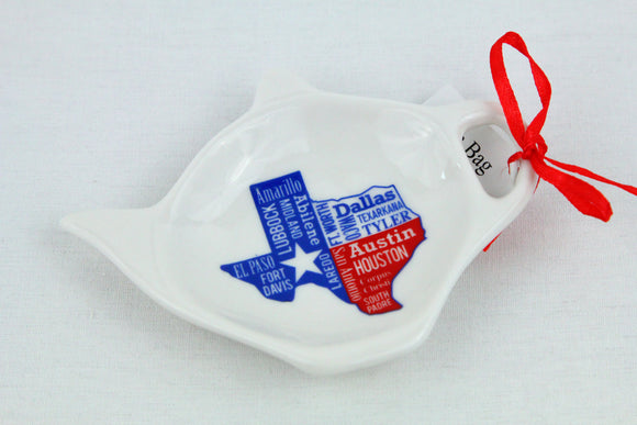 Texas Tea Holder