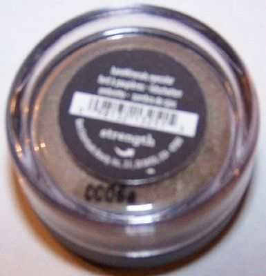 Bare Escentuals Strength Eye Shadow .57 G
