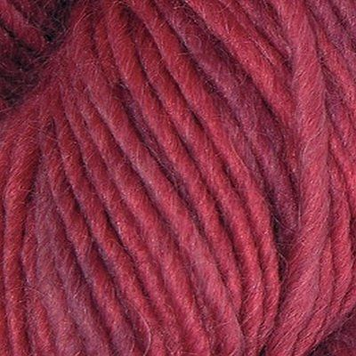 Rowan Alpaca Colour Yarn #0138 Ruby