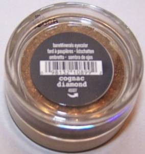 BareMinerals Eyeshadow Cognac Diamond  .57 g