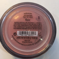 bareMinerals Blush Flair .85 g