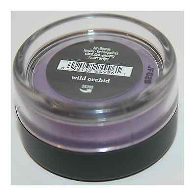 bareMinerals Eyeshadow Wild Orchid .02 Oz. .57 grams