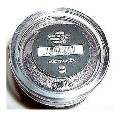 bareMinerals Bare Escentuals Eyecolor Starry Night  .57 G