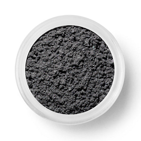 Bare Escentuals bareMinerals Glimmer Eyeshadow Black Ice .57 G