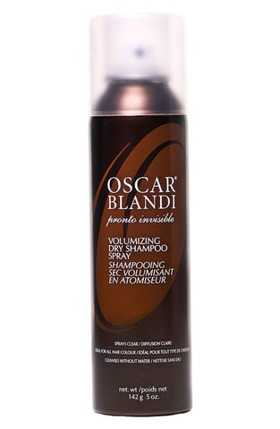 Oscar Blandi Pronto Invisible Volumizing Dry Shampoo Spray 5 oz