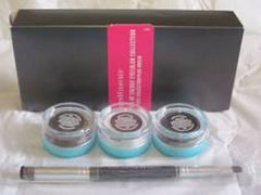Bare Minerals Full of Energy Eyecolor Collection Plus Brush