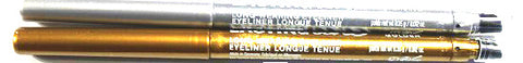 BareMinerals Lasting Line Long Wearing Eyeliner Full size Lot of 2