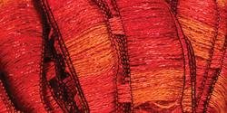 Bulk Buy: Red Heart Boutique Ribbons Yarn (3-Pack) Fire E790-1937