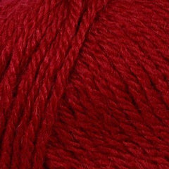 James C Brett Aztec Aran Yarn Red AL7