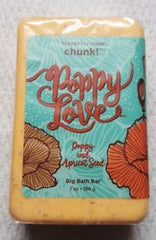 Perfectly Posh WHERE YOU BEAN ALL MY LIFE CHUNK BIG BATH BAR
