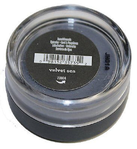 BareMinerals Eyeshadow Velvet Sea .57 G