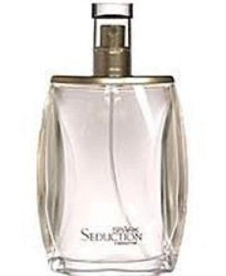 After Shave Spark Seduction Claiborne For Men After Shave 3.4 Oz  Unboxed
