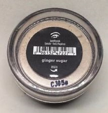 bareMinerals Eyecolor Ginger Sugar .57 g