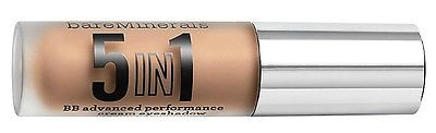 bareMinerals 5 In 1 Advanced Performance Cream Eyeshadow Rich Camel 3 ml