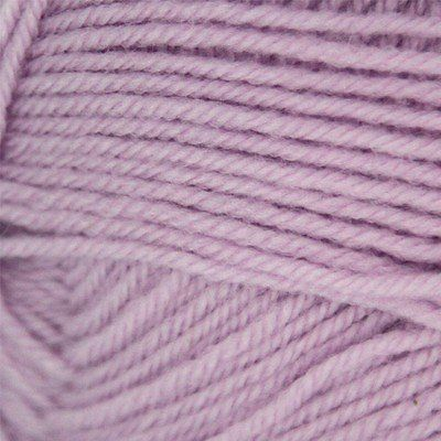 James C. Brett Supreme Soft and Gentle Baby DK Yarn SNG3 Lilac