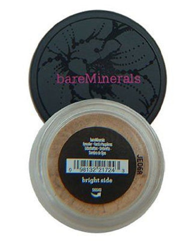 Bareminerals Eye Shadow Eyecolor Bright Side .57 G