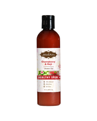 Jordan Essentials Guavaberry & Goji Shower Gel 9 oz