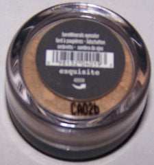 Bare Escentuals Exquisite Eye Shadow Mini .28 g
