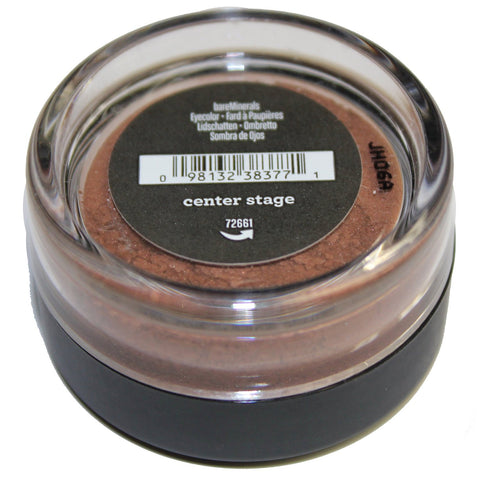 Bare Escentuals bareMinerals Eyecolor Center Stage .57 G