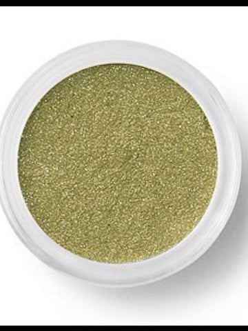BareMinerals Green Eyecolor Oasis .57 g eyeshadow