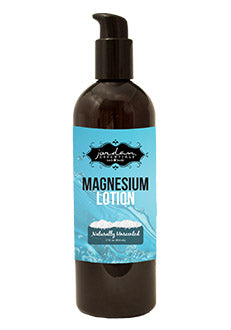Jordan Essentials Unscented Magnesium Lotion 17 oz