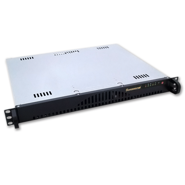 Supermicro 2U 12 bay X9DRI-LN4F+ Storage server - UNIXSurplus
