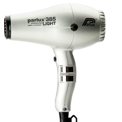 Parlux Power Light 385 Ionic & Ceramic Hairdryer