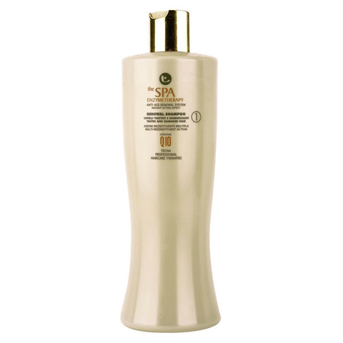 Tecna Spa Enzymetherapy Renewal Shampoo