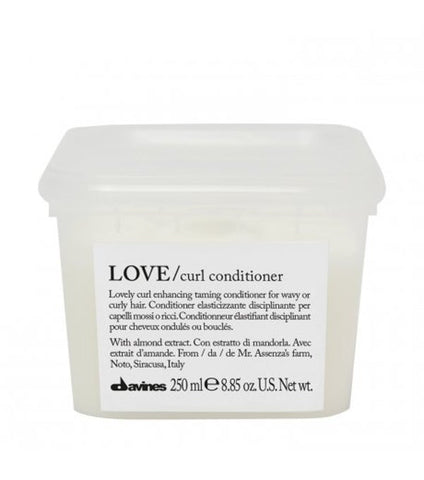 LOVE CURL Conditioner by Davines