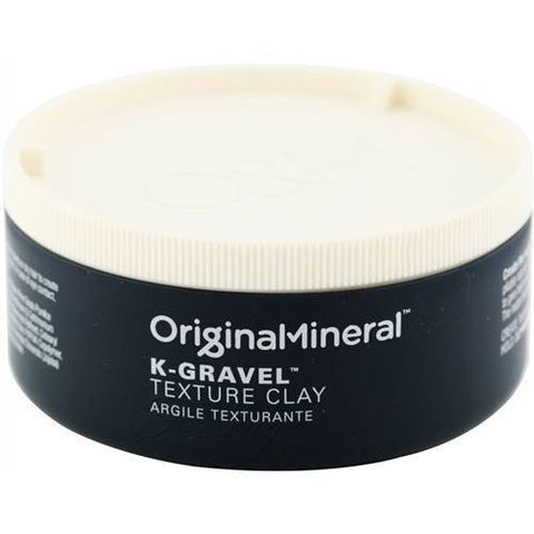 o&m k gravel texture clay