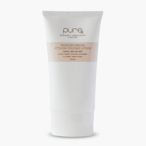 Pure Shaping Serum Styling Volume Lotion
