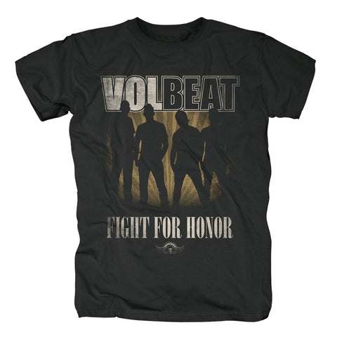 Fight for Honor T-Shirt