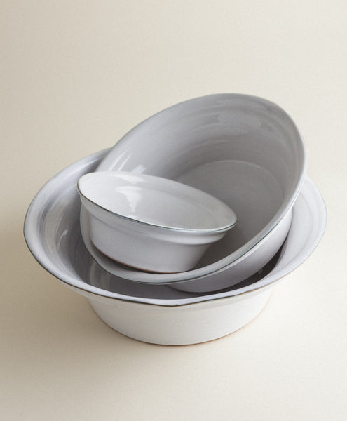 Set of Nested Bowls
