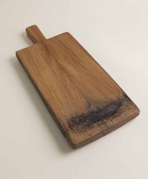 Single Handle Board