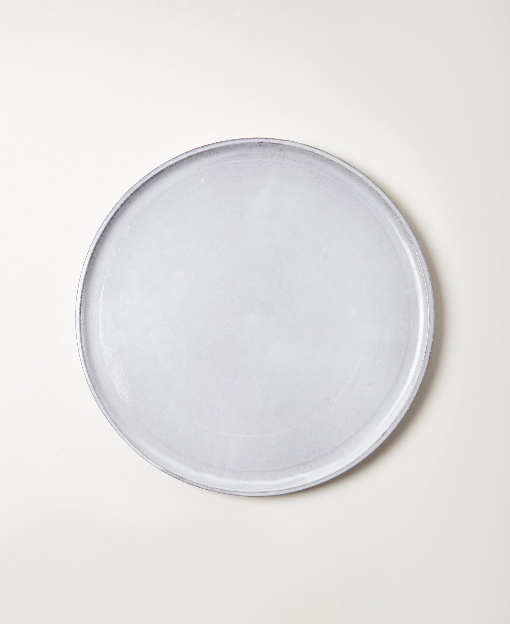 Flat Dinner Plate - Il Buco Vita : dinner plate images - pezcame.com