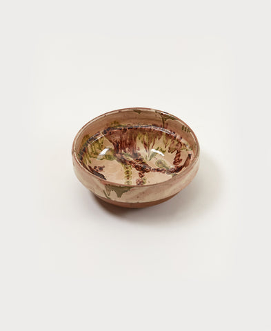 Antique Soup Bowl - Il Buco Vita