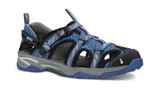 Ahnu Women's Tilden V Leaf - Regatta Blue