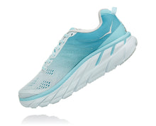 Load image into Gallery viewer, Women's CLIFTON 6 WIDE by Hoka One One