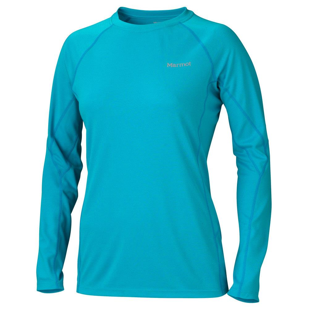 Women's ThermalClime Sport LS Crew by Marmot