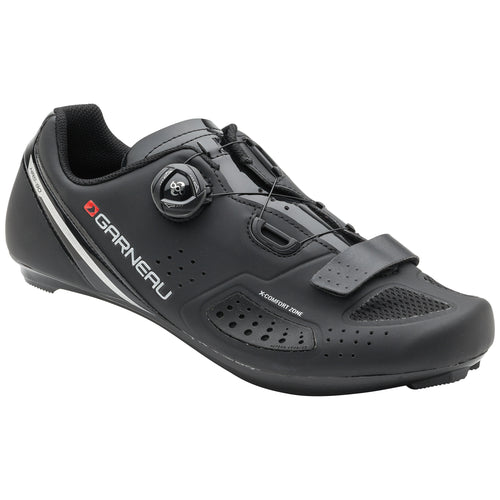 Mens Platinum II Cycling Shoe by Louis Garneau - Adventure Outlet - New Zealand
