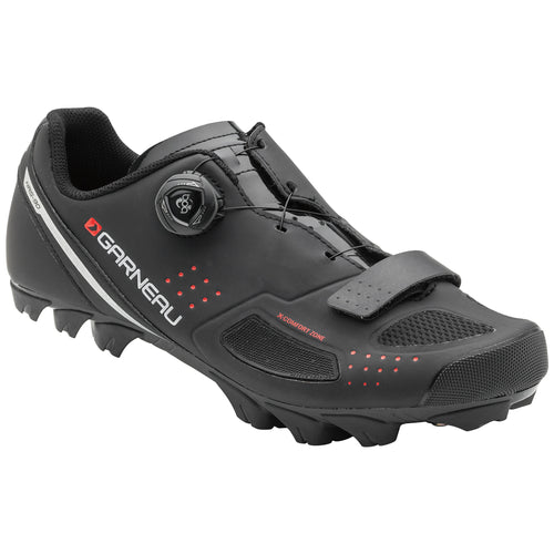 Men's Granite II Cycling Shoe by Louis Garneau - Adventure Outlet - New Zealand